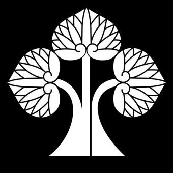 立ち葵の資料