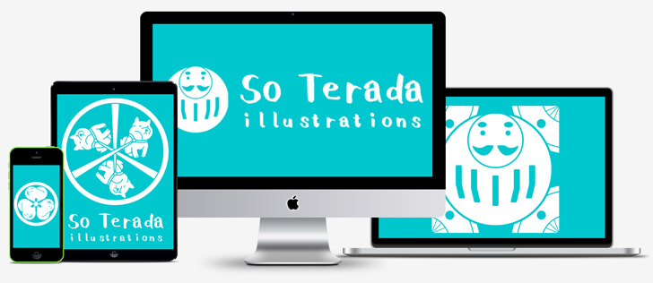 soterada.comの広告画像